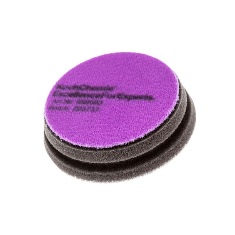 Leštící kotouč Micro Cut Pad fialový Koch 76x23 mm 999583