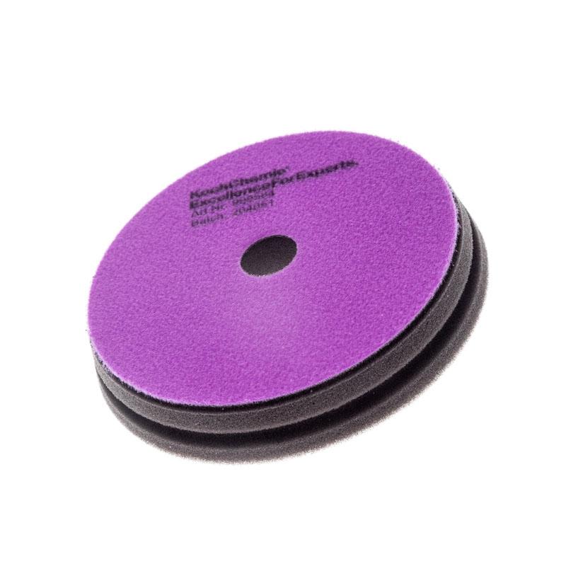 Leštící kotouč Micro Cut Pad fialový Koch 126x23 mm 999584