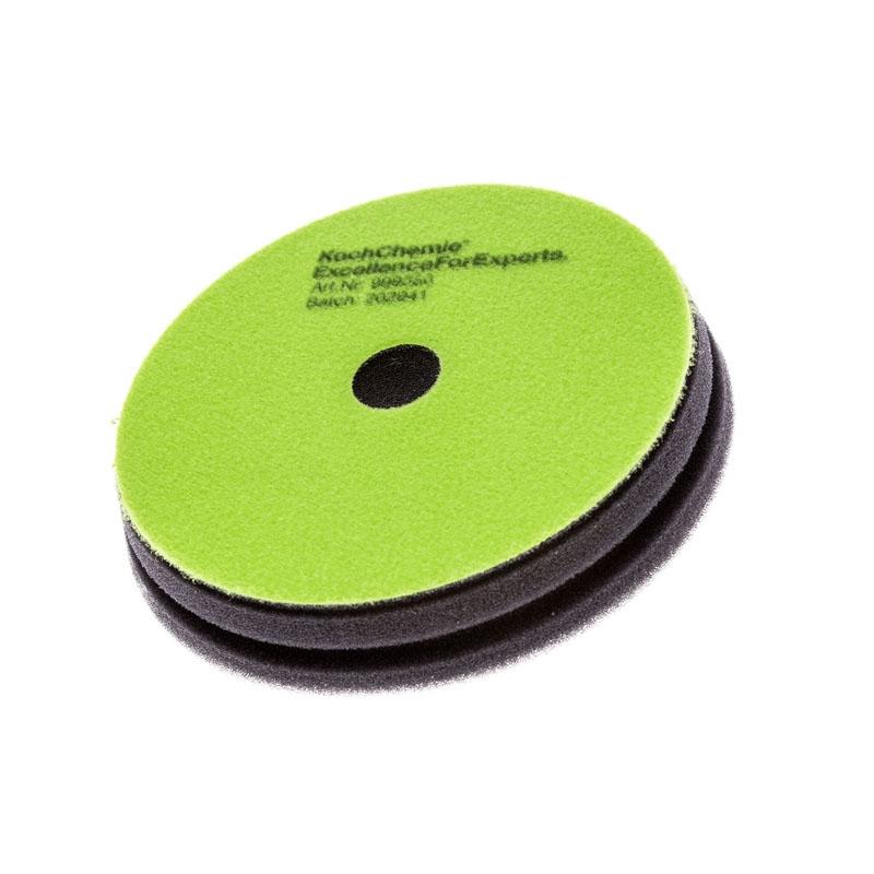 Leštící kotouč Polish & Sealing Pad Koch zelený 126x23 mm 999586