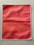 Mikrofázová utěrka červená 34 x 30 cm Lemmen 10CH012, fotografie 1/1