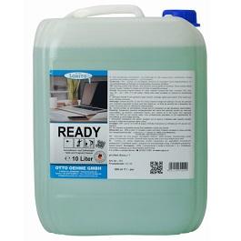 READY - čistící prostředek na podlahy 10 l