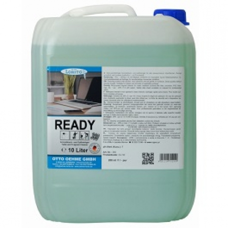 Přípravek na čištění a mytí podlah Oehme Ready 10 l