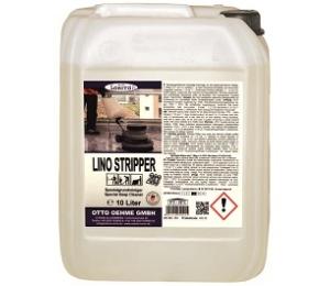 LINO STRIPER 263 - čistič podlahových krytin 10 l