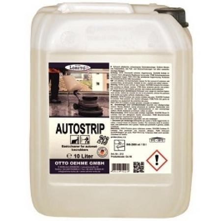 Přípravek na čištění a mytí podlah Oehme Autostrip 213 10 l