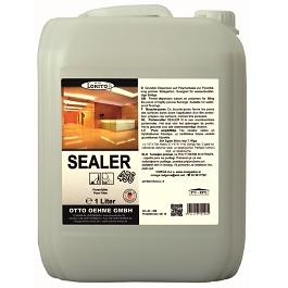 Ošetření plovoucích Oehme Sealer N 456 10 l