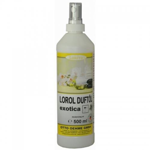 Osvěžovač vzduchu - LOROL EXOTIC 381 0,5 l