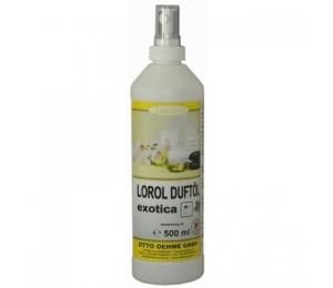 Osvěžovač vzduchu Oehme Lorol Exotic 381 0,5 l