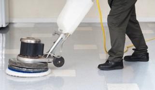 Profesionální čistící prostředky na podlahy pro úklidové firmy!