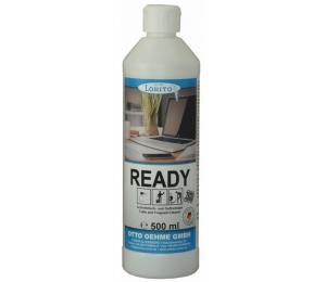 Přípravek na čištění a mytí podlah Oehme Ready 0,5 l